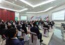 Sensibiliza FECC a servidores públicos sobre sistema anticorrupción