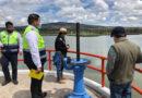 Inician CEPC y CONAGUA recorridos para verificar niveles de presas del estado