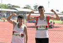 Participan tlaxcaltecas en el Abierto Mexicano de Para Atletismo en Nuevo León