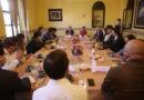 Gobernadora electa de Tlaxcala promueve más y mejores empleos ante empresarios chinos