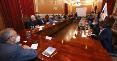 Implementará Gobierno el Estado  estrategias para controlar plaga en la Malinche