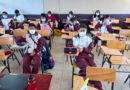 Entrega SEPE-USET kits de limpieza a escuelas públicas de educación básica