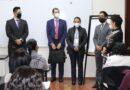 Capacita TSJE a personal que integra el Juzgado Primero de lo Laboral