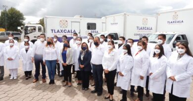 Pone en marcha Lorena Cuéllar programa «Médico en tu Casa»