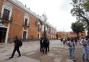 Cuéllar Cisneros publicó reforma constitucional que elimina el fuero