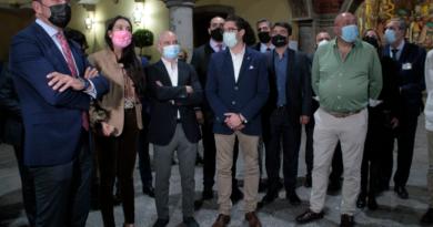 SECTUR firma programa de cooperación con la diputación de Valladolid, España